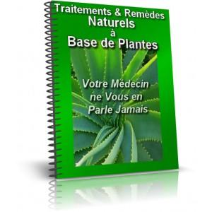 Sant� par les plantes